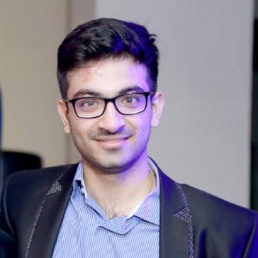 Ayushmaan Seth's avatar