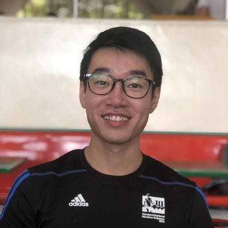 Gan Chin Yao