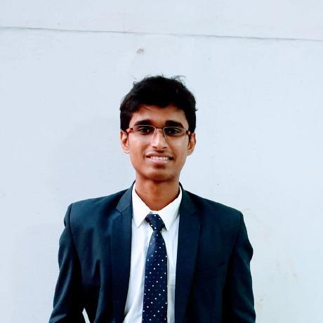 Avatar of Varun Kumar N