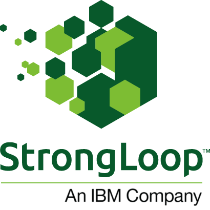 strongloop - API lifecycle from creation to management