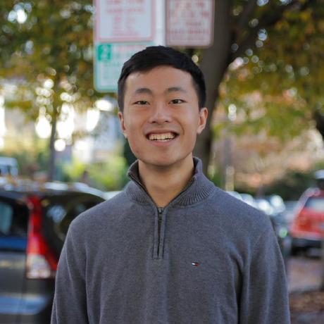 Yujie Wang's avatar
