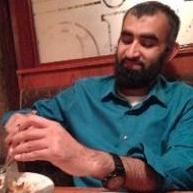 Amir Yunas's avatar