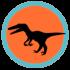@coderwall-velociraptor
