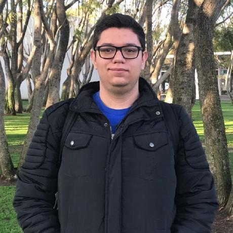 Alan Gonzalez's avatar