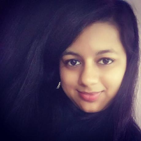 Arundhati Gupta's avatar