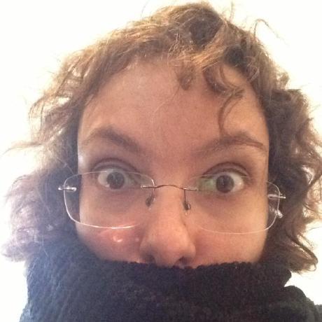 Image of Andreia Gaita