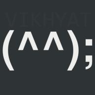 @vikhyat