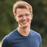Alex Denning avatar