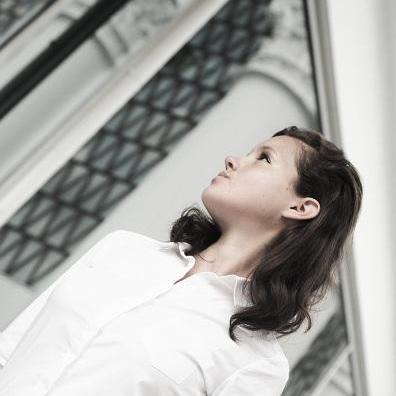 Yulia Kazakova's avatar
