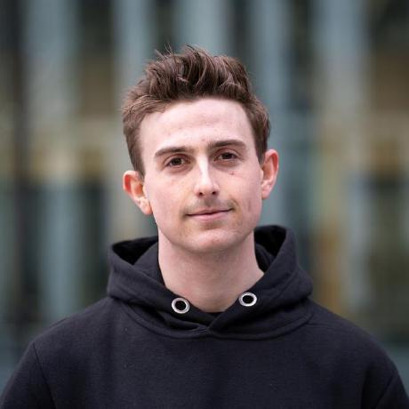 Freddie Bawden's avatar