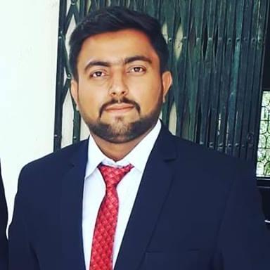 Mir Fahad Talpur