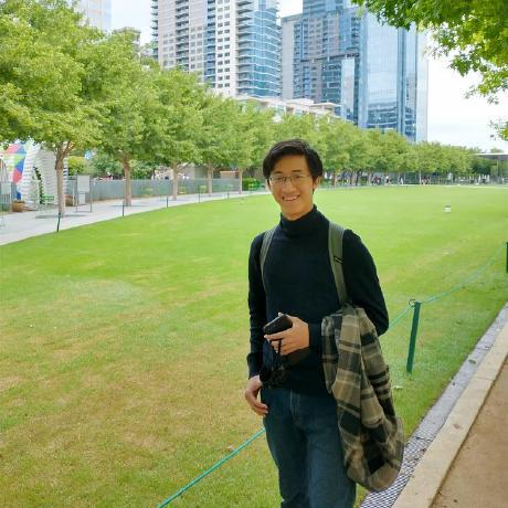 Daniel Wei