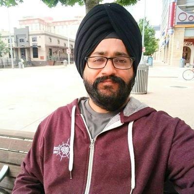 Ajeet Singh Raina