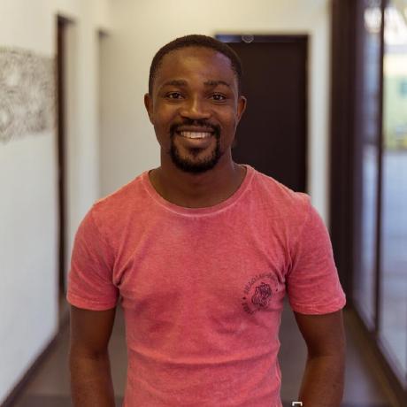 Mike Perry Yeboah Attara