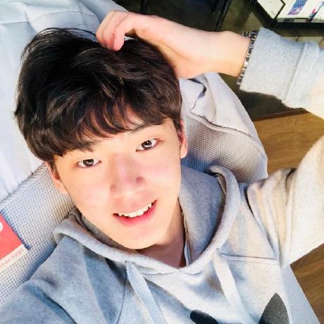 Yoon Joonghyun Avatar