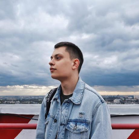 Avatar of AlexanderDergachev