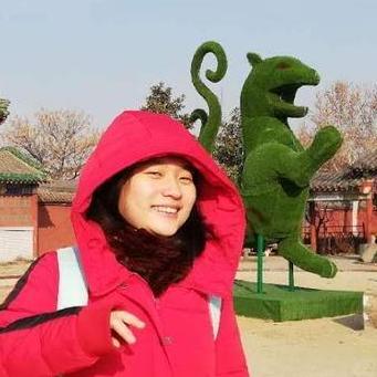 Zoe Zizhao Chen