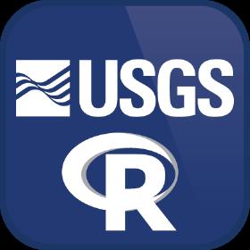 USGS-R · GitHub