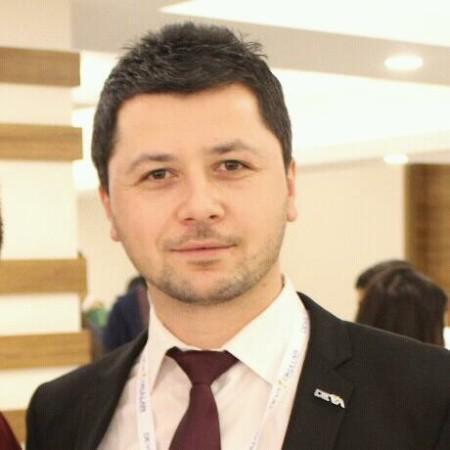 Erkan Yeşersin