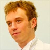 Yury Proshchenko