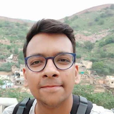 Aniket Tiwary's avatar