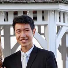 Caleb Choy
