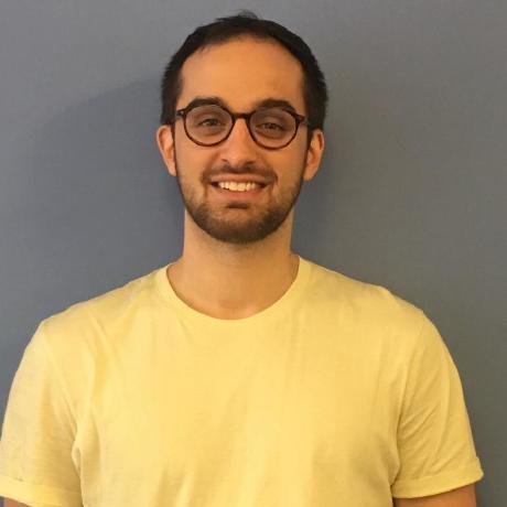 Alex Weis's avatar