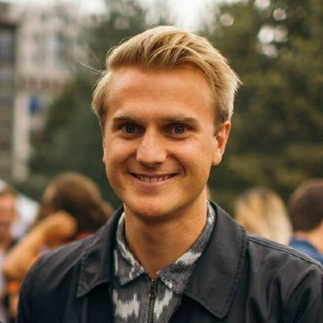 Fredrik Haga