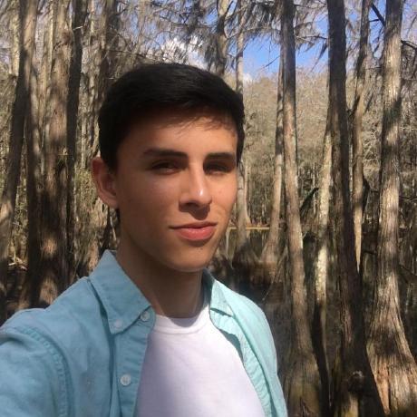 Alex Soto's avatar