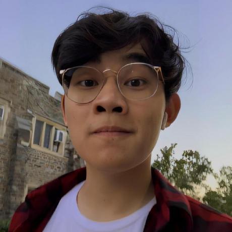 Rico Zhu's avatar