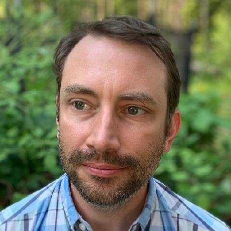 Lars Vikberg's avatar