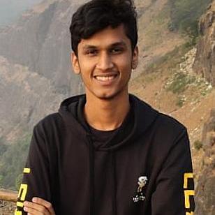 Sharad Chitlangia