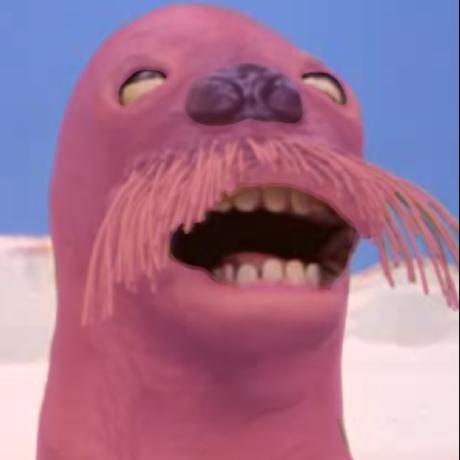 giantpinkwalrus