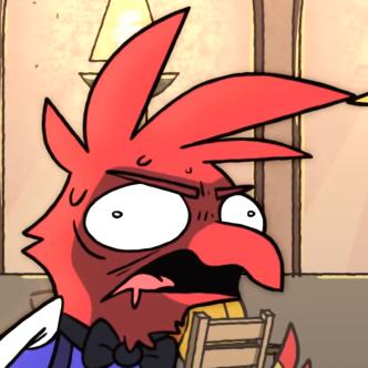 Lyndon de la Torre's avatar