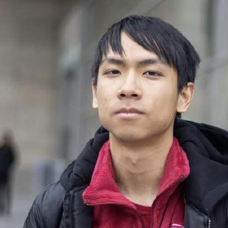 Eric Nguyen