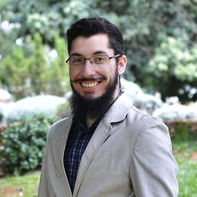 Murillo Barbosa profile image