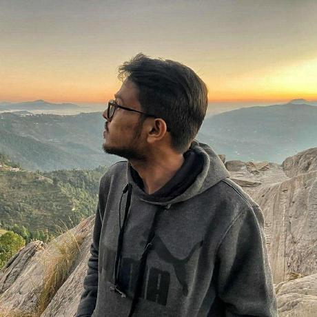 Hrishabh Sharma