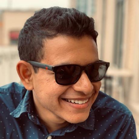 Yash Mulki's avatar