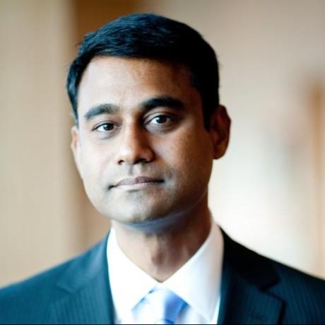 Mahesh Neelakanta's avatar