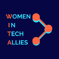 @WomenInTechAllies