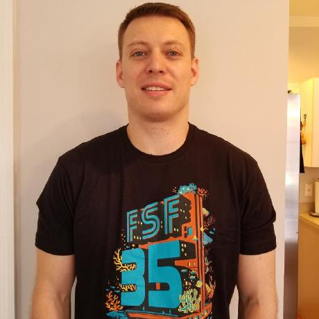 Uploaded avatar of dapritchard