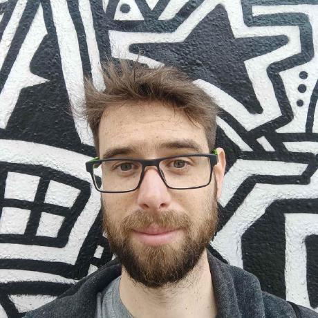 Josh Fairhead's avatar