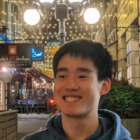 Frank Hui's avatar
