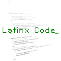 @Latinxcode