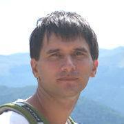 Yuriy Chulovskyy