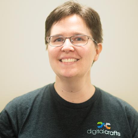 Katherine Gibson's avatar