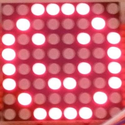 GitHub - RorschachUK/LEDSign: Visual demos for 16x64 LED sign