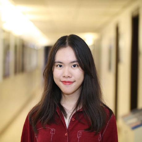 Kathy Zhuang's avatar