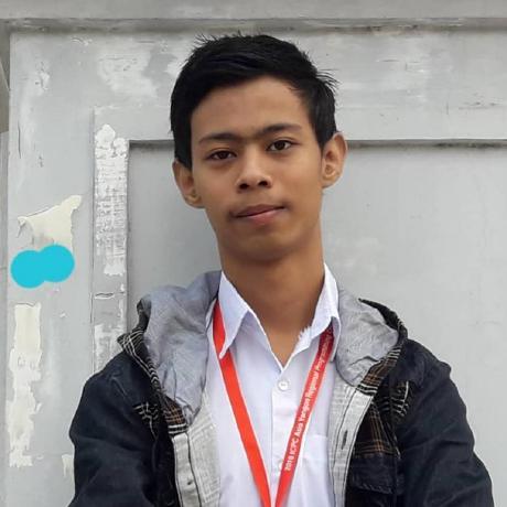 Htet Aung Lin
