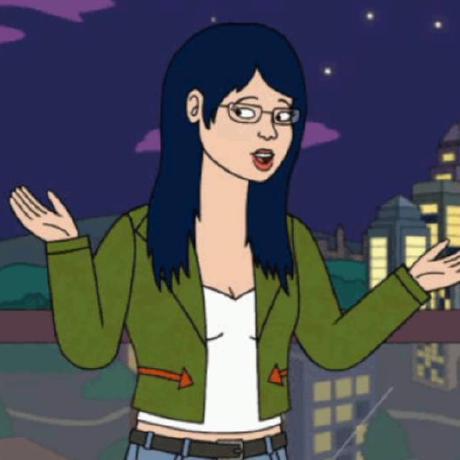 Diane Nguyen's avatar